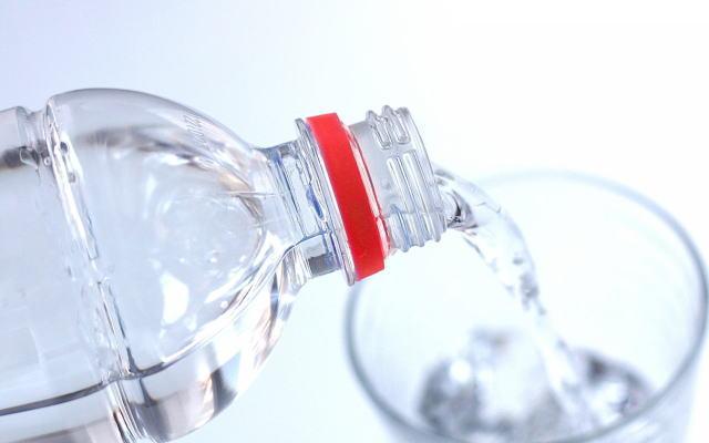 シリカ水イノチの水