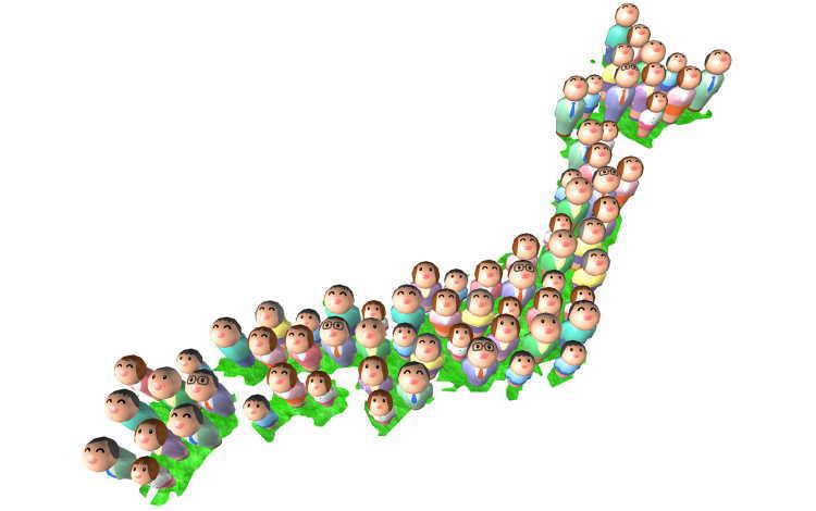 アフィリエイター人口