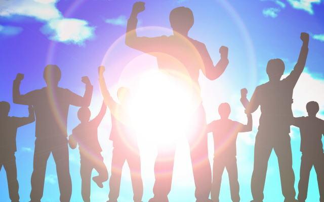 起業・独立・開業イメージ画像