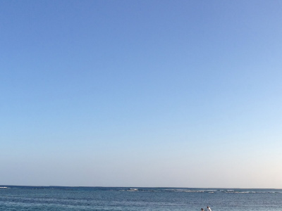 ハワイビーチのイメージ画像