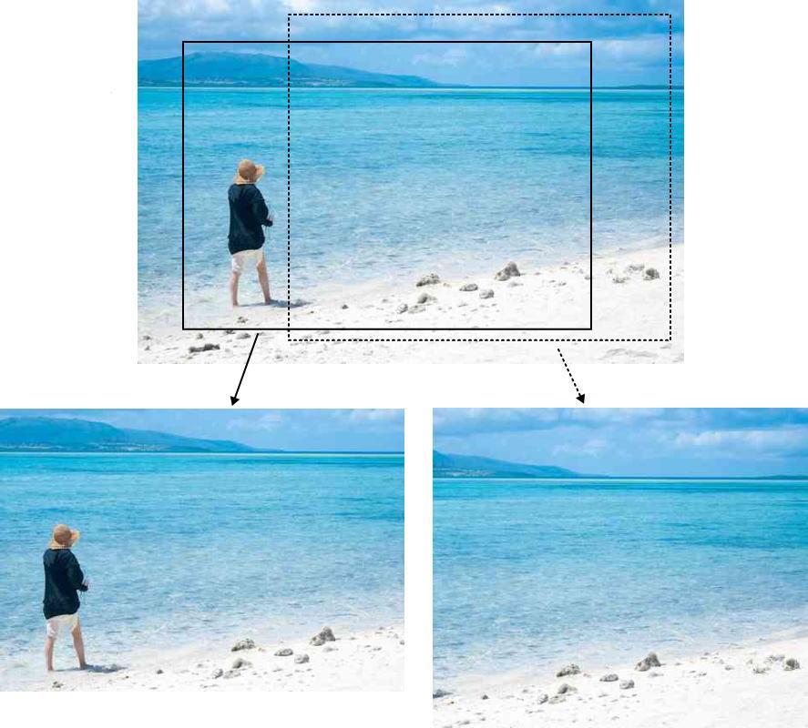 画像の加工処理