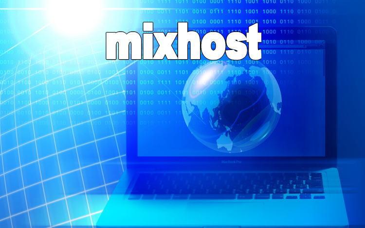 mixhostとSSL化のイメージ画像