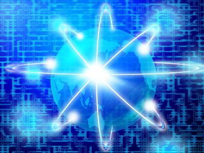 インターネット回線速度イメージ画像