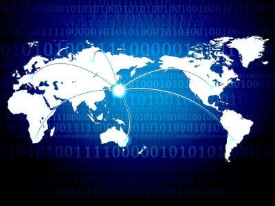 海外サーバーイメージ画像