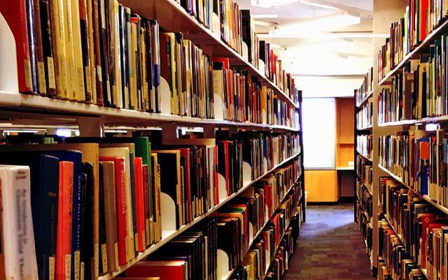 ノウハウ本・電子書籍・図書館イメージ画像