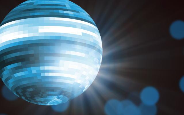 バブルイメージ画像