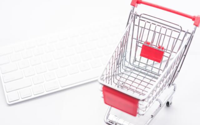 ショッピングカートイメージ画像