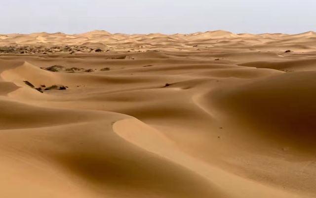 砂漠のイメージ画像