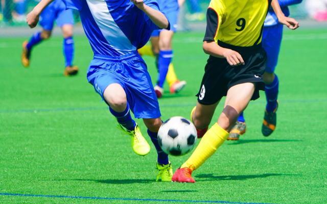 サッカーに関するブログイメージ画像