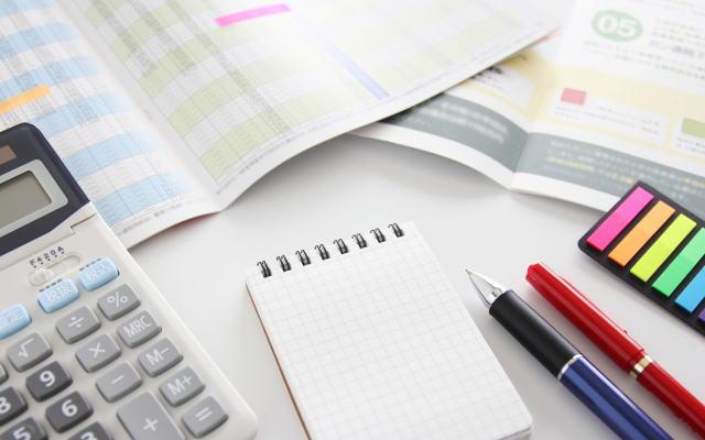 保険分野のブログアフィリエイトイメージ画像