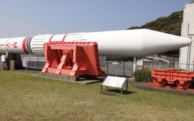 ブログアフィリエイトのスタートダッシュをイメージさせるロケットの画像