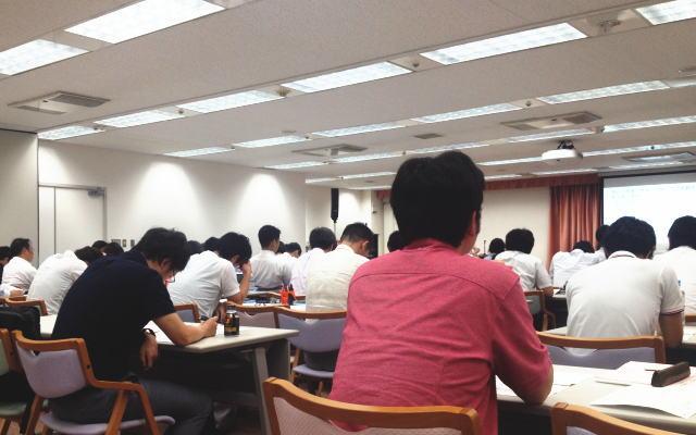 副業プログラムマスターコースセミナー開催イメージ画像