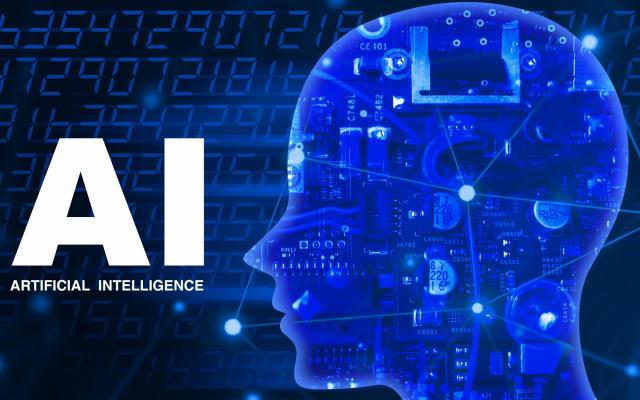検索エンジン人工知能のイメージ画像