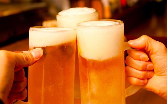 アルコール好きができる副業モデルのイメージ画像