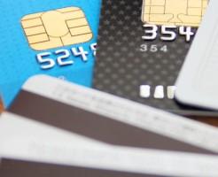 クレジットカードイメージ画像