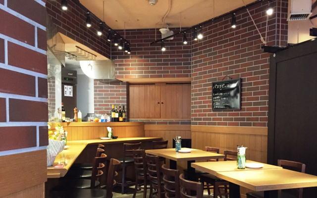カフェ・レストランイメージ画像