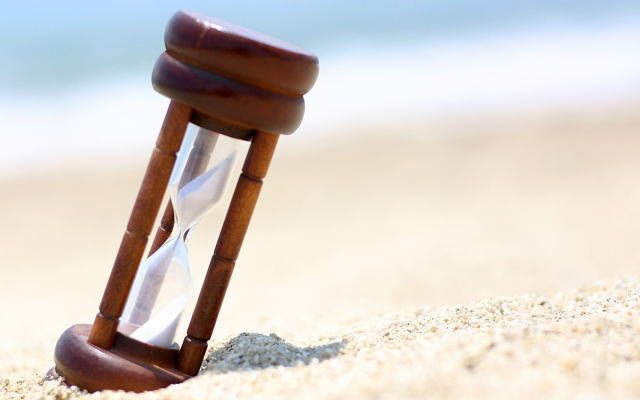 砂時計イメージ画像