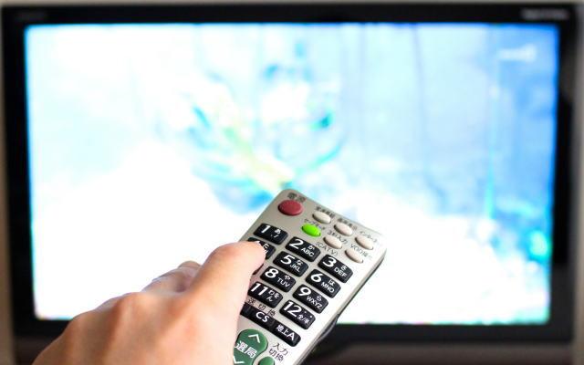 テレビドラマイメージ画像
