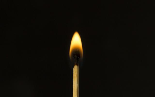 発火・着火イメージ画像
