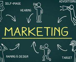 リスティング広告イメージ画像