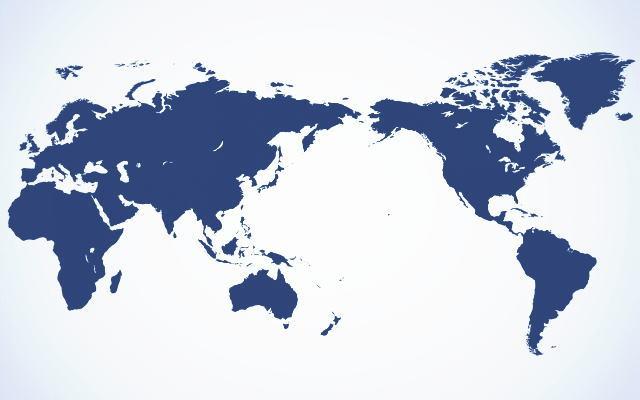 輸出入ビジネスイメージ画像