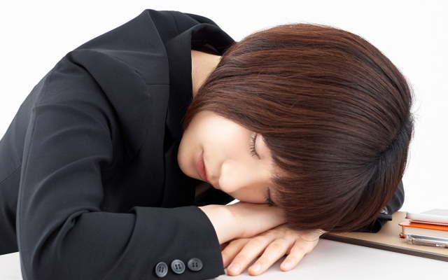 シングルマザーの副業疲れ