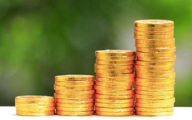 コインの積み上げで借金体質を改善する