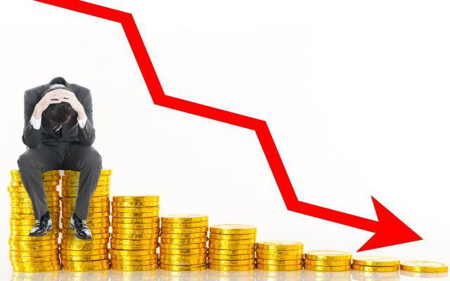 借金の再認識