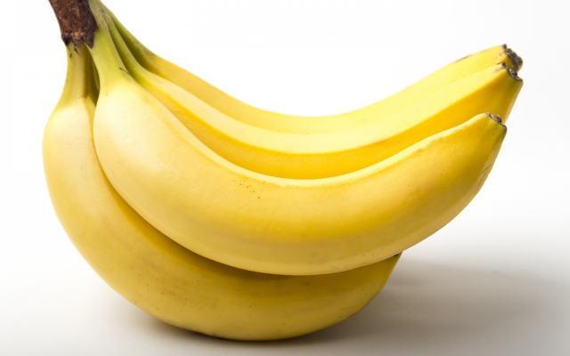 リンゴ画像(本当はバナナ)
