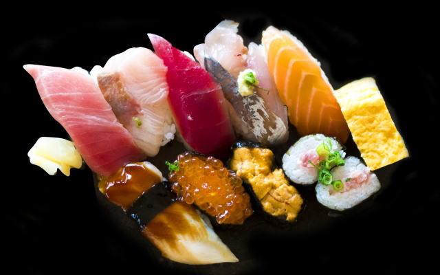 寿司イメージ画像