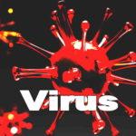 ウイルスイメージ画像