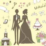 結婚式スピーチ例文イメージ画像